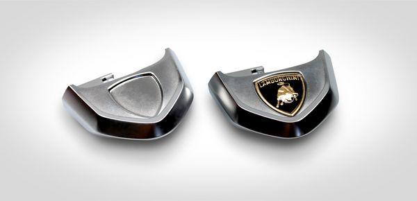 Montagebaugruppe Autoschlüssel Lamborghini