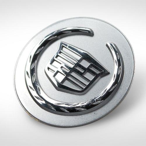 Elektroforming Emblem Fussmatte Harley