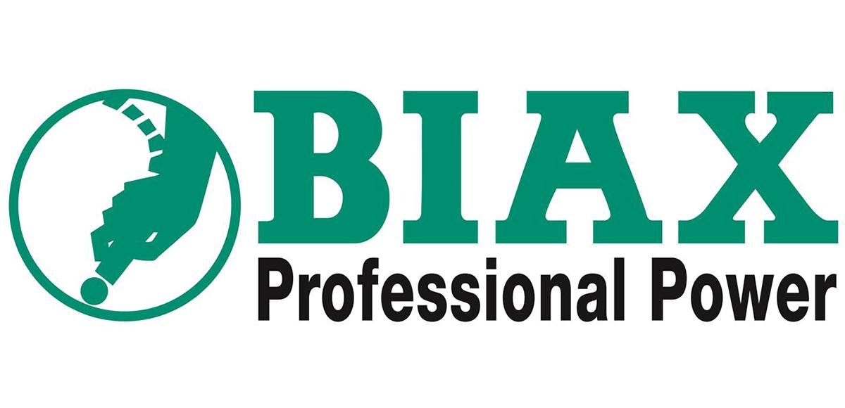Biax Professional Power