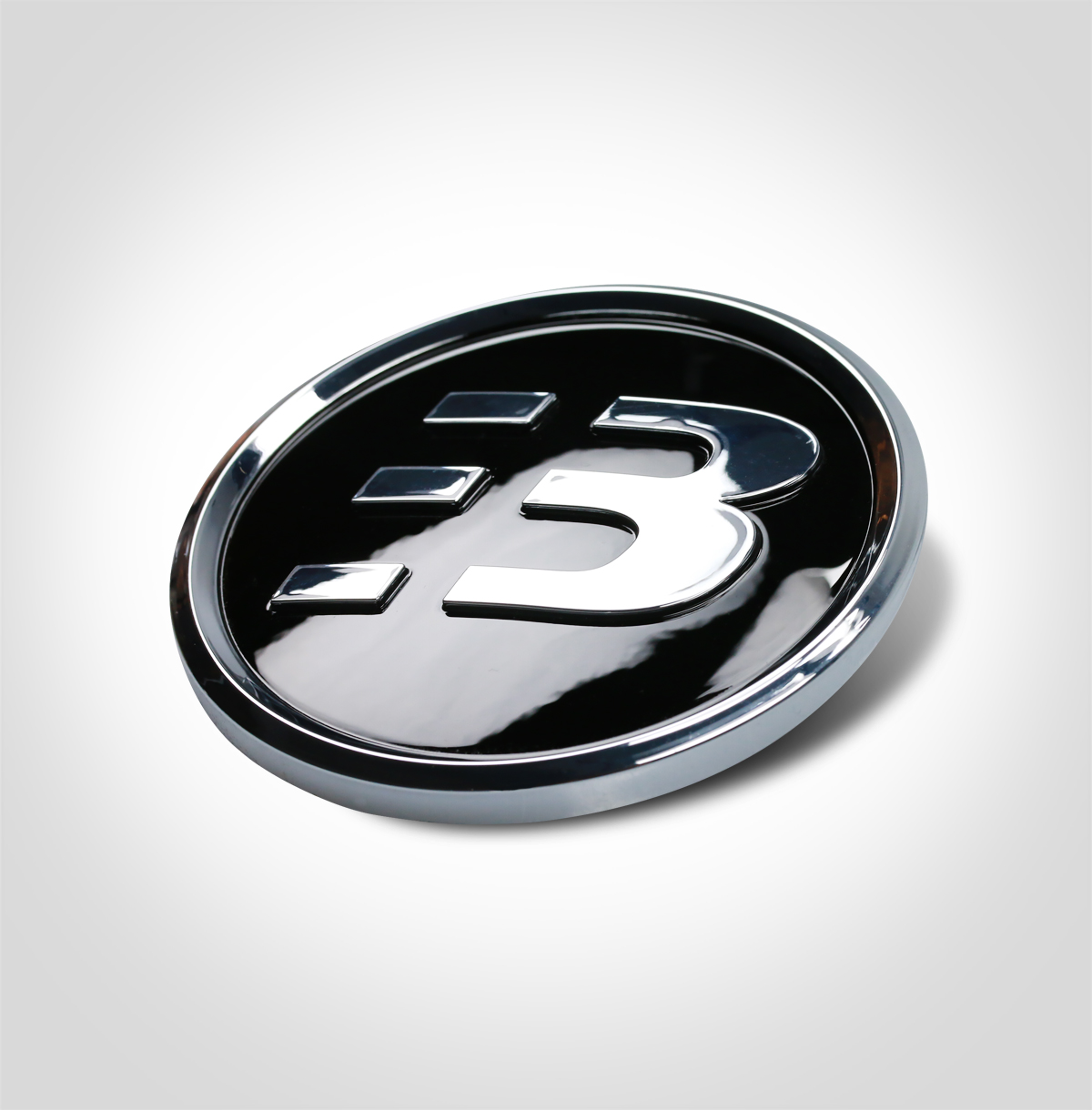 Bild: Kunstoff Spritzguss Binz Logo