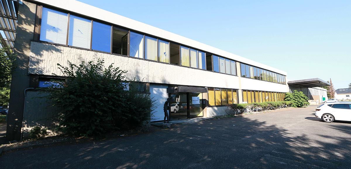 Decor-Technik Eggenstein-Leopoldshafen